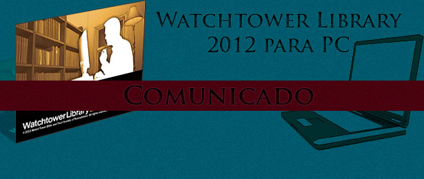 descargar watchtower library 2012 espanol