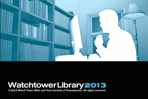 Watchtower Library 2013 – iSilo